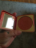 Too Faced Papa Don't Peach-Infused Blush uploaded by Dianna M.