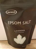 Jacuzzi® Epsom Salt, Lavender uploaded by Stephani C.
