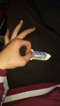 Photo of Snickers Chocolate Bar uploaded by Xaveyer T.