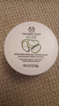 Photo of THE BODY SHOP® Aloe Soothing Night Cream uploaded by Salma H.