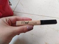 Maybelline Fit Me® Concealer uploaded by Jana H.