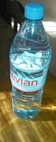 evian® Natural Spring Water uploaded by Chandra G.