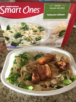 Weight Watchers Smart Ones Classic Favorites Fettuccini Alfredo uploaded by Emmily P.