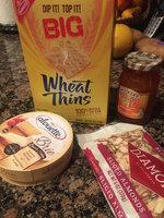 Nabisco Wheat Thins Crackers Big uploaded by Stephanie F.