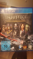 Warner Brothers Injustice: Gods Among Us Ultimate Edition PlayStation 4 Warner Bros. uploaded by Inese S.