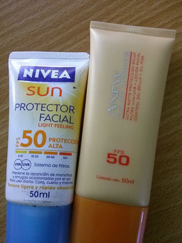 Photo of Avon ANew Solar Advance Sunscreen Face Lotion uploaded by Ruth M.