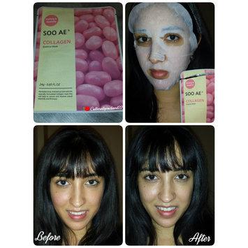 SOO AE Collagen Essence Mask uploaded by Amanda G.