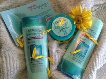 L'Oréal Extraordinary Clay Rebalancing Conditioner uploaded by Solanyes F.