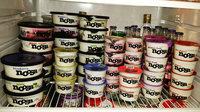 Noosa Gluten Free Raspberry Yoghurt uploaded by Victoria D.