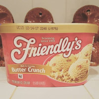 Friendly's Rich & Creamy Maple Walnut Premium Ice Cream uploaded by Juan Rafael H.