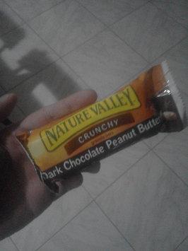 Photo of Nature Valley™ Protein Bar Peanut Butter Dark Chocolate uploaded by Glenn Martin J.