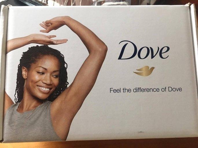 Dove Advanced Care Antiperspirant, Lavender Fresh uploaded by April P.