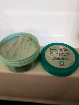 L'Oreal Hair Expertise Extraordinary Clay Mask uploaded by Sharon F.