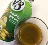 V8® Healthy Greens Fruit & Vegetable Blends uploaded by Jamie S.