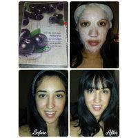 Nature Republic - Real Nature Mask Sheet (Acai Berry) 10 sheets uploaded by Amanda G.