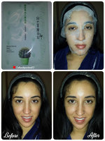 My Beauty Diary Mexico Cactus Facial Mask, 10 count uploaded by Amanda G.