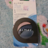 Almay Intense i-Color Party Brights All Day Wear Powder Shadow, Blues, .2 oz uploaded by Megan K.