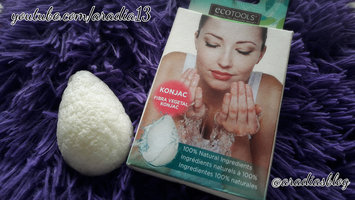 Photo of Ecotools Pure Complexion Sensitive Konjac Sponge uploaded by Marissa A.
