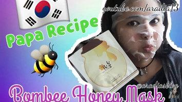 Papa Recipe Bombee Honey Mask Pack uploaded by Marissa A.