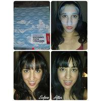 Manefit Bling Bling Hydro Gel Mask Whitening Platinum uploaded by Amanda G.