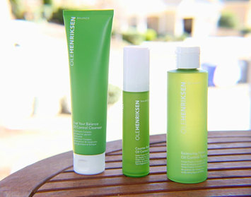 Photo of Ole Henriksen Balancing Force™ Oil Control Toner uploaded by Chaneya J.