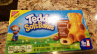 Nabisco Teddy Soft Bakes Chocolate Filling 6ct 6.36 oz uploaded by Diana T.