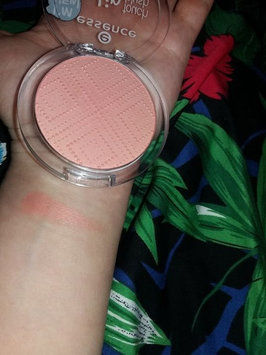 Essence Satin Touch Blush uploaded by Невена Г.