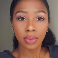 Nyx Cosmetics Soft Matte Lipstick - Garden State-ment uploaded by Shandy R.