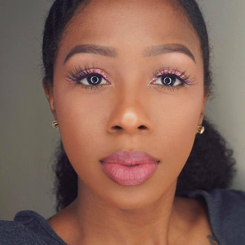 NYX Cosmetics Soft Matte Lipstick uploaded by Shandy R.