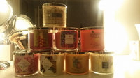 Bath & Body Works Leaves 3 Wick Candle uploaded by Danielle J.