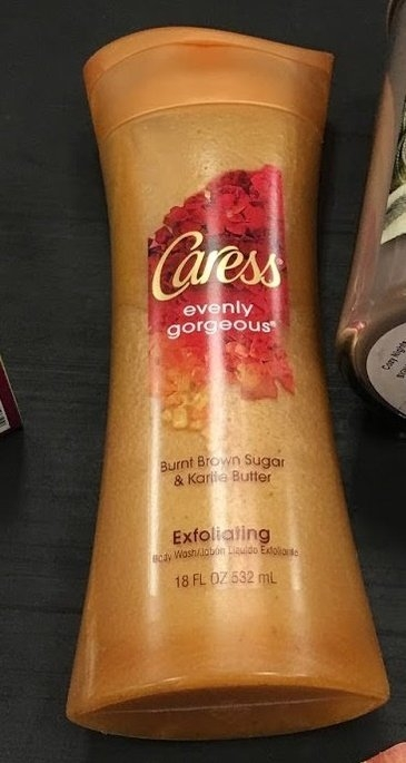 Caress® Evenly Gorgeous® Body Wash uploaded by luiselis s.