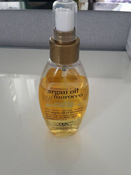 OGX® Argan Oil Of Morocco Weightless Healing Dry Oil uploaded by Ashime S.