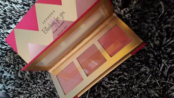 Photo of SEPHORA COLLECTION Blushing For You Blush Palette uploaded by Soiyah Y.