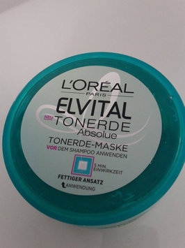 L'Oreal Hair Expertise Extraordinary Clay Mask uploaded by Ashime S.