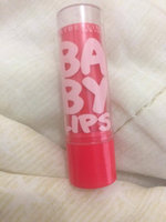 Maybelline Baby Lips® Glow Balm uploaded by Isabella R.