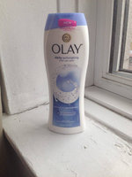Olay Daily Exfoliating Body Wash with Sea Salts uploaded by Amelie C.