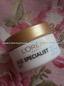 L'Oréal® Paris Wrinkle Expert 35+ Collagen Day/Night Moisturizer 1.7 oz. Jar uploaded by Natalié B.