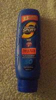 Coppertone Sport Ultra Sweatproof Sunscreen Lotion uploaded by Jessica D.