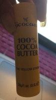Cococare 100% Cocoa Butter uploaded by Iraida T.