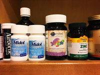 Midol Complete Pain Reliever Maximum Strength uploaded by Maria R.