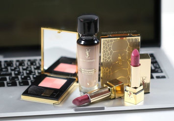 Photo of Yves Saint Laurent Youth Liberator Serum Foundation uploaded by The simple girl by noura ✿.