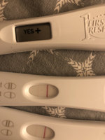 FIRST RESPONSE™ Early Result Pregnancy Test uploaded by Amanda S.