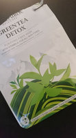 Nature Republic - Real Nature Mask Sheet (Green Tea) 10 sheets uploaded by Chrissy K.