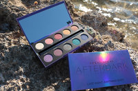 Urban Decay Afterdark Eyeshadow Palette uploaded by Ionela G.