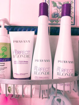 Photo of Pravana The Perfect Blonde Masque uploaded by Maria R.