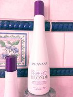 Pravana The Perfect Blonde Conditioner uploaded by Maria R.