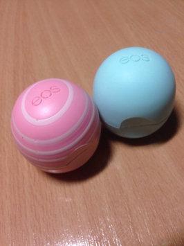eos® Organic Smooth Sphere Lip Balm uploaded by Anita H.