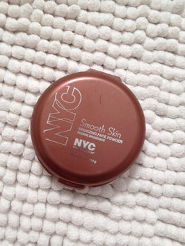 NYC Smooth Skin Bronzing Face Powder uploaded by Meggan B.