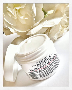 Kiehl's Since 1851 Ultra Facial Cream uploaded by Andreea S.