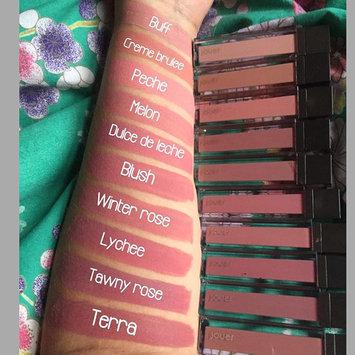 Jouer Long-Wear Lip Creme Liquid Lipstick uploaded by Chae S.